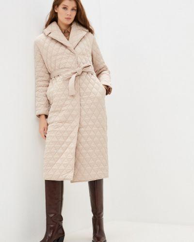Утепленная куртка - бежевая Imocean