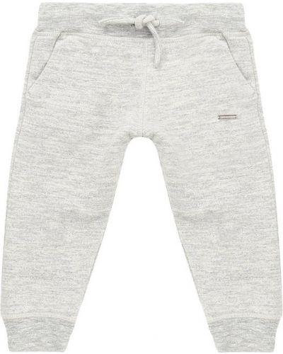 Спортивные брюки хлопковые с карманами Dsquared2