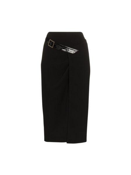 Czarna spódnica Givenchy