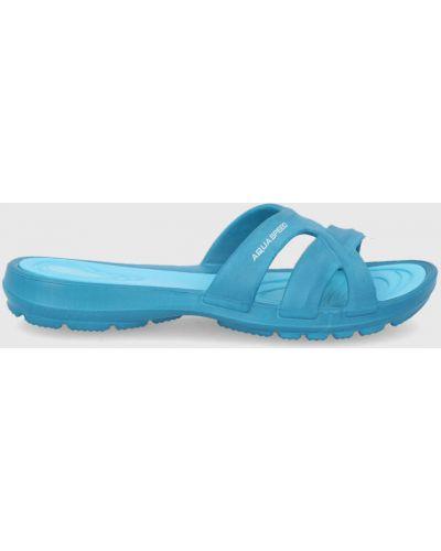 Sandały turkusowe Aqua Speed