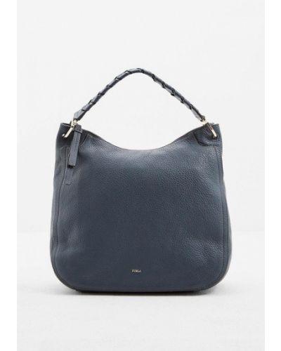 Кожаный сумка с ручками Furla
