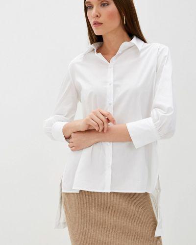 Рубашка с длинным рукавом белая Imperial