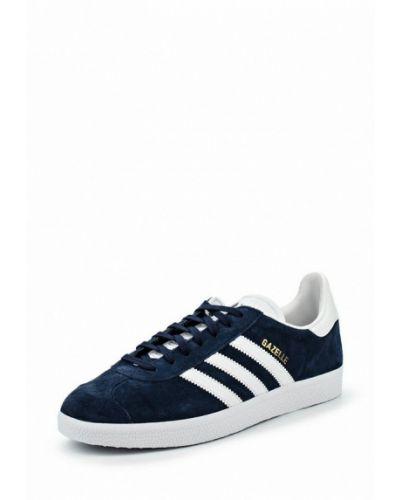 Кеды замшевые Adidas Originals