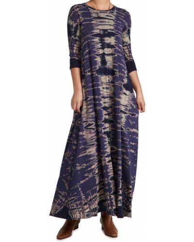 Платье макси длинное Raquel Allegra