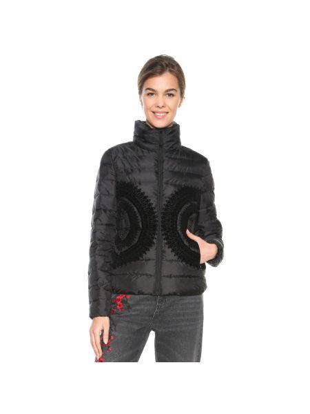 Куртка укороченная с подкладкой Desigual