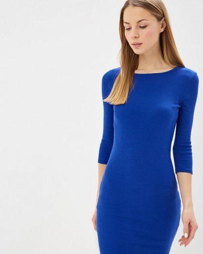 Платье - синее Ostin