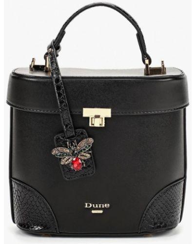Кожаный сумка с ручками Dune