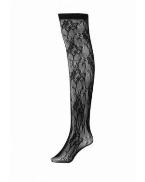 Черные колготки Le Cabaret