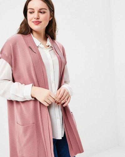 Розовая жилетка Vay