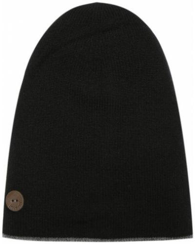 Серая вязаная шапка Inverni