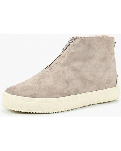 Ботинки осенние замшевые Marc O'polo
