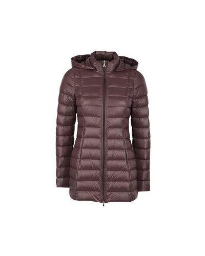Куртка из полиамида - фиолетовая Patrizia Pepe