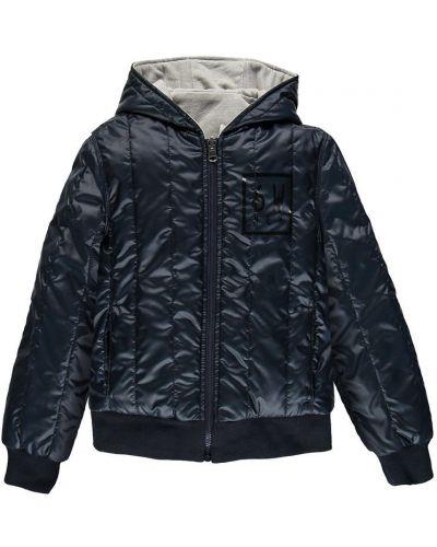 Куртка с капюшоном теплая Mek