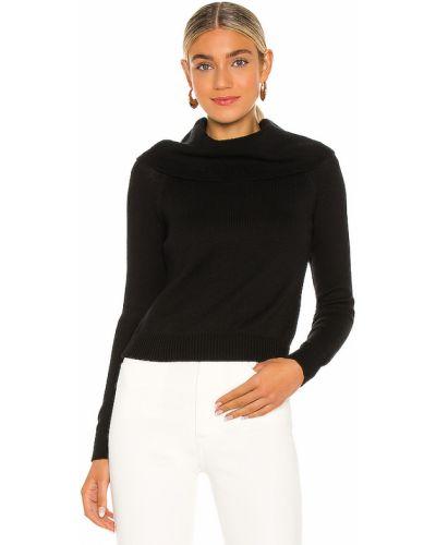 Bawełna bawełna czarny top przycięte 525 America