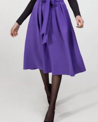 Юбка - фиолетовая Viravi Wear