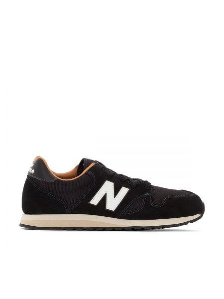 Низкие кеды на шнуровке New Balance