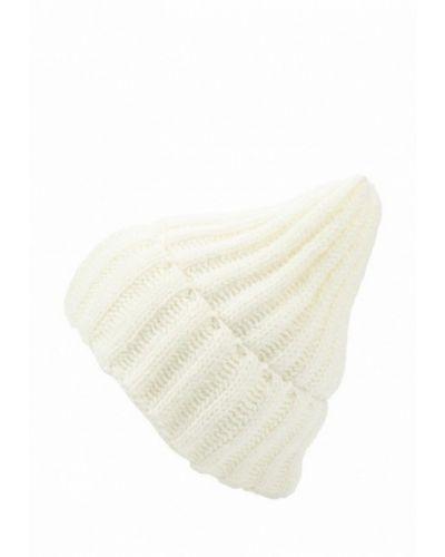 Белая шапка Fete