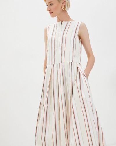 Платье - бежевое Gk Moscow