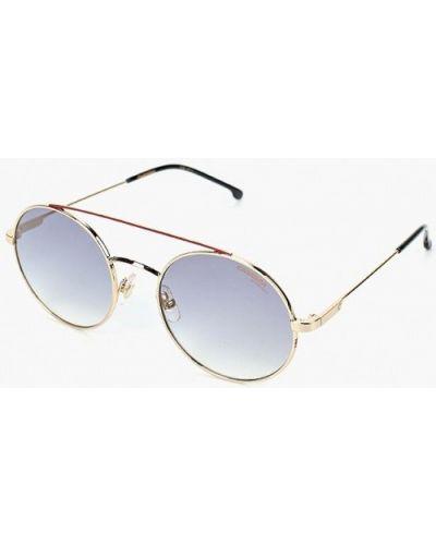 Солнцезащитные очки круглые 2019 Carrera