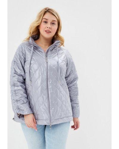 Утепленная куртка демисезонная весенняя Helmidge