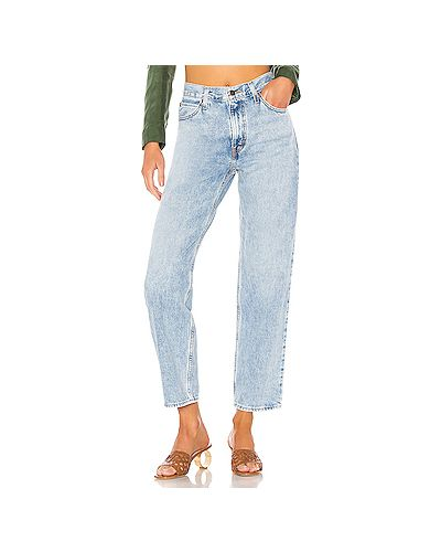 Широкие джинсы на пуговицах Levi's®
