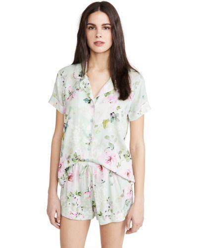 Пижама короткая Yumi Kim