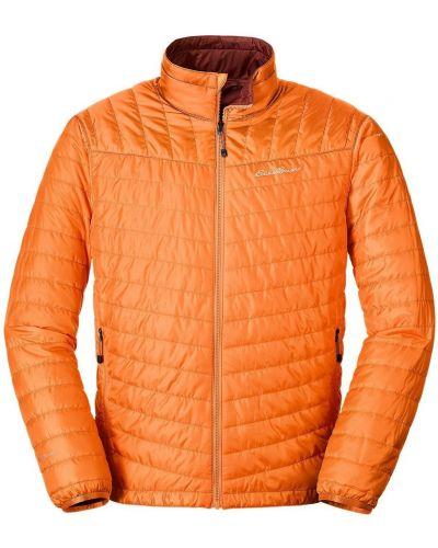Куртка двусторонняя - оранжевая Eddie Bauer