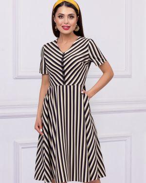 Летнее платье макси платье-сарафан Charutti