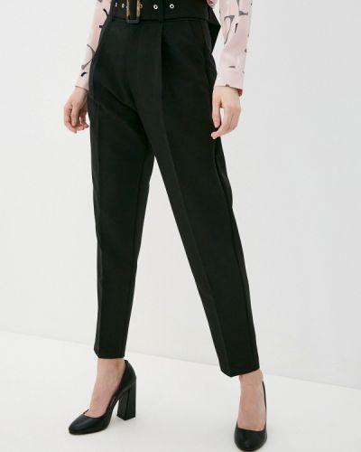 Черные классические брюки Imocean