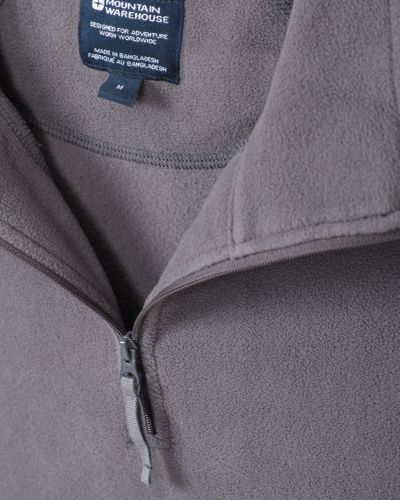 Zielona bluza polarowa Mountain Warehouse