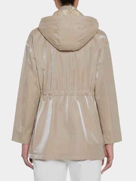Куртка - бежевая Geox