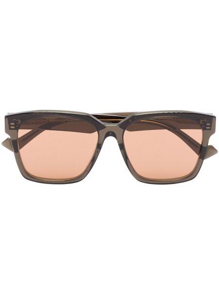 Okulary - pomarańczowe Gucci Eyewear