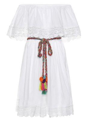 Платье мини миди макси Anna Kosturova