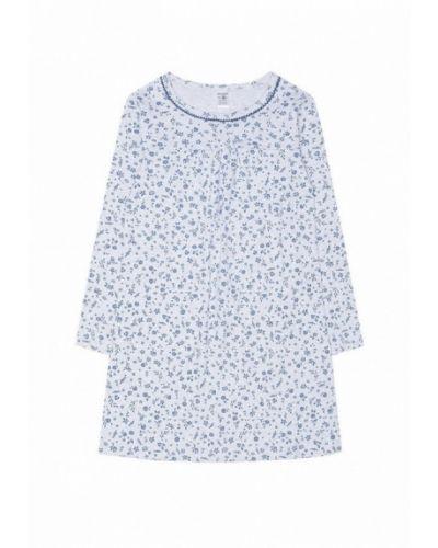 Ночная сорочка серый Crockid