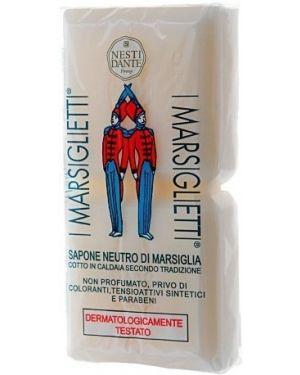 Мыло натуральное итальянский Nesti Dante