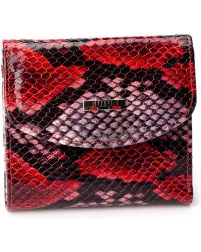 Кожаный кошелек Butun