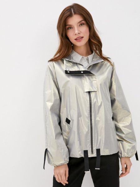 Куртка - золотая Emi