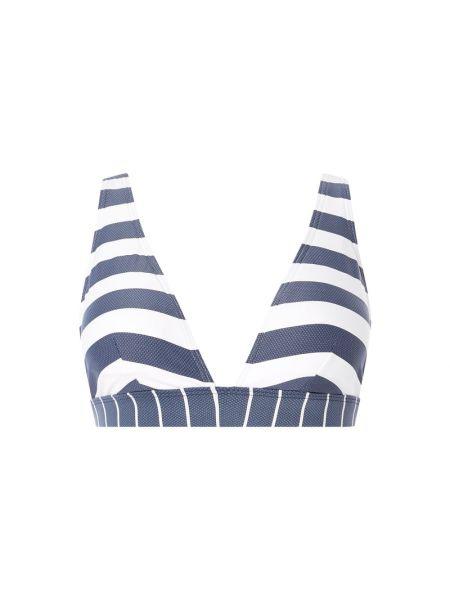 Bikini z wzorem w paski Esprit