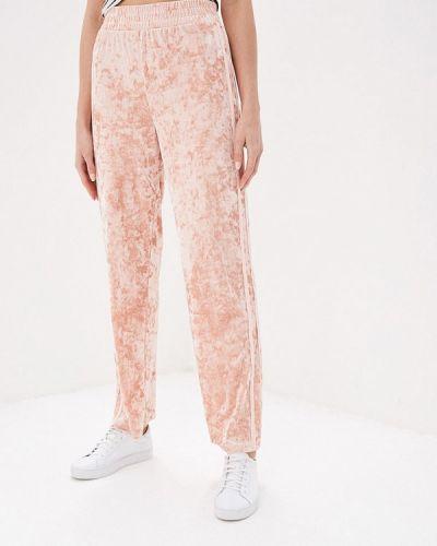 Спортивные брюки розовый весенний Ovs