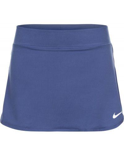 Кожаная юбка шорты для тенниса Nike