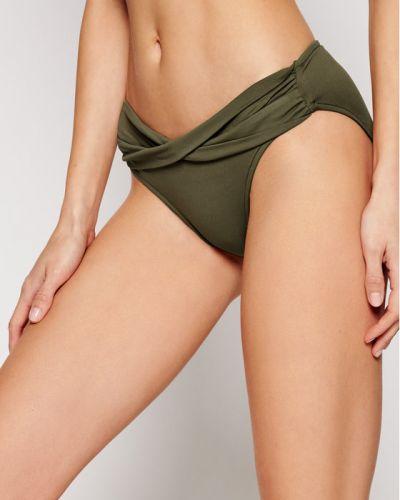 Zielony bikini Seafolly