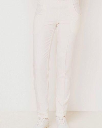 Белые брюки Escena