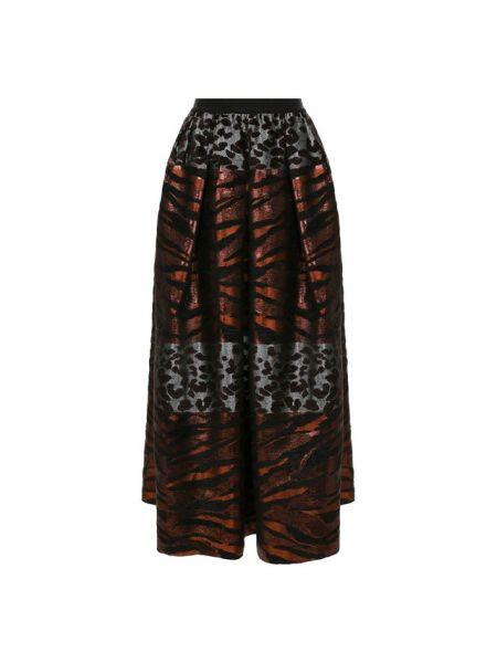 Мягкая акриловая юбка Sara Roka