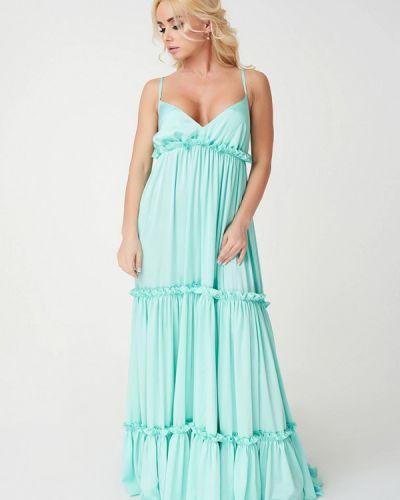 Летнее платье Luxlook