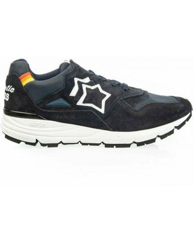 Czarne buty do biegania Atlantic Stars