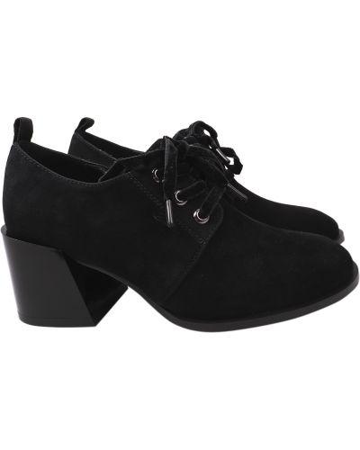 Туфли - черные Erisses