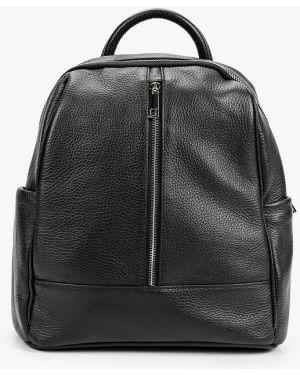 Рюкзак черный городской Giulia Monti