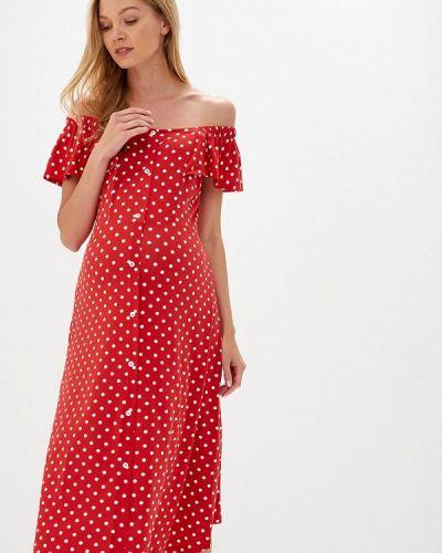 Платье для беременных - красное Dorothy Perkins Maternity