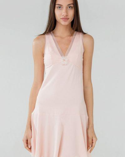 Рубашка розовый Ora