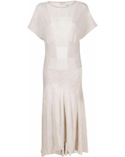 Платье мини короткое Agnona